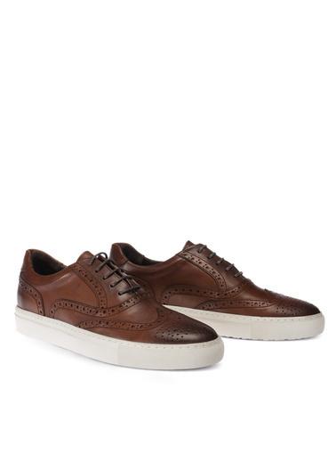 Deery Sneakers Kahve